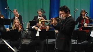 David Matthews and Friends. Special Guest Terumasa Hino Trumpet, wi...