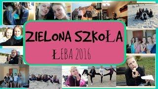 Zielona Szkoła 2016 / Łeba /   Neyteyley  