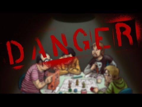 ATTENTI ai Giochi di Ruolo, sono dannosi!