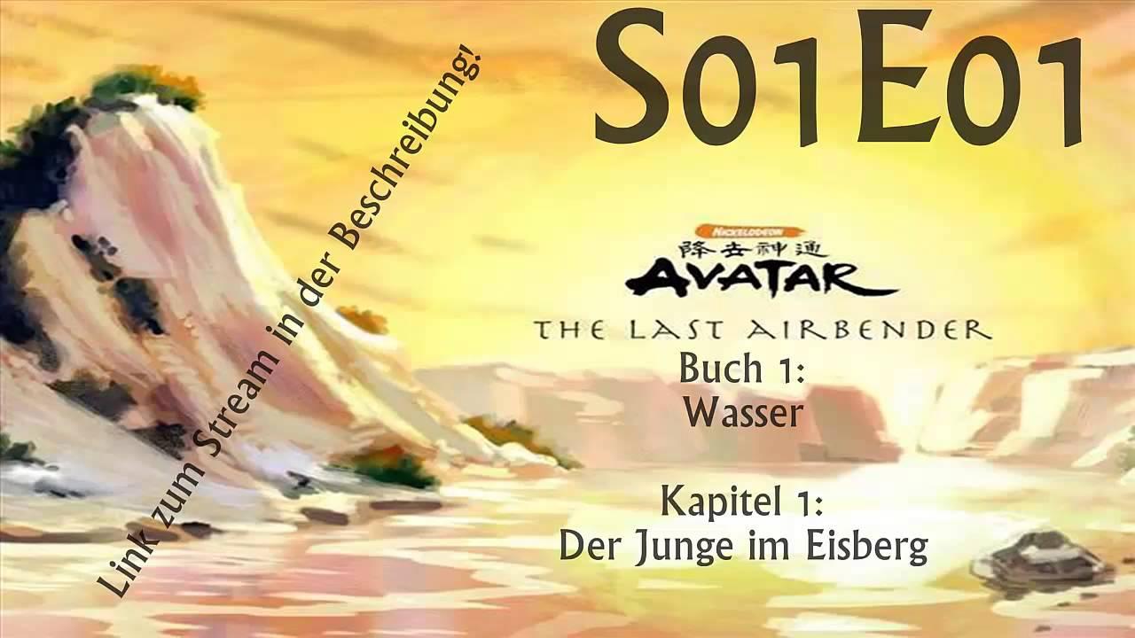 Avatar German Stream