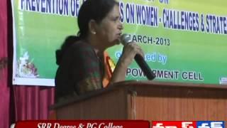SRR Degree & PG College in Karimnagar