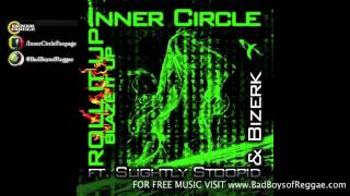 """Roll It Up, Blaze It Up"" by Inner Circle ft. Slightly Stoopid & Bizerk"