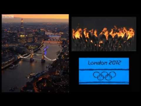 Emeli Sande - Imagine (London 2012)