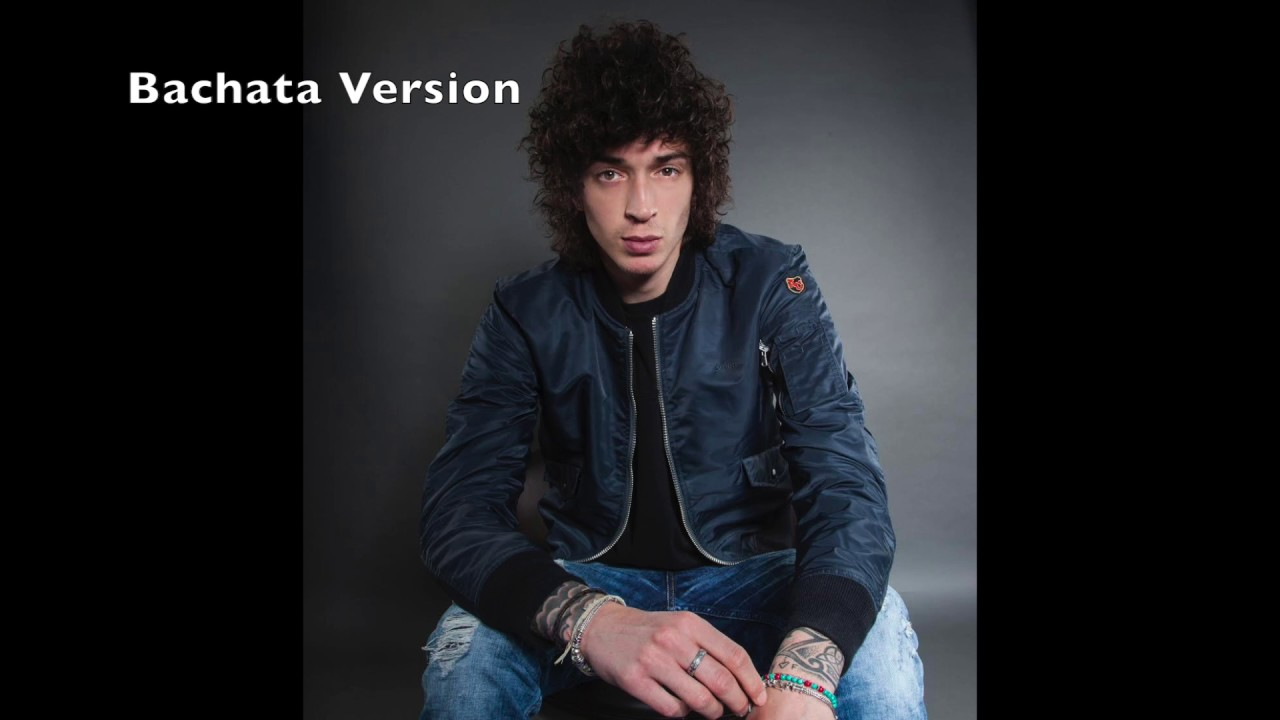 Julian Perretta - I Cry (Bachata Version) / Remix DJ Jérémie
