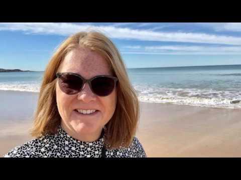 Lisa Hendey Australian Speaking Tour 2018