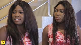 IDENTICAL TWINS PART 7&8 {NEW MOVIE} - LATEST NIGERIAN NOLLYWOOD MOVIE
