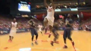 Preview: Men's Basketball vs. Duquesne