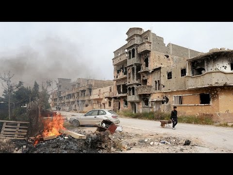 UK intervention in Libya ill-conceived & based on erroneous facts, Cameron responsible - inquiry