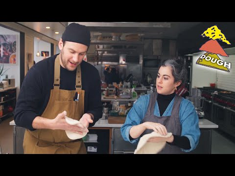 Claire Tries To Make the Perfect Pizza Dough | Making Perfect: Episode 1 | Bon Apptit