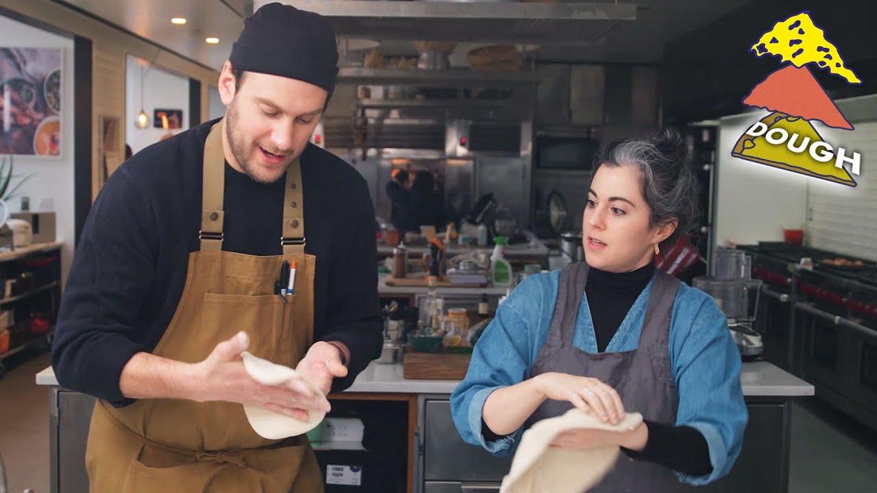 Claire Tries To Make the Perfect Pizza Dough | Making Perfect: Episode 1 | Bon Appétit