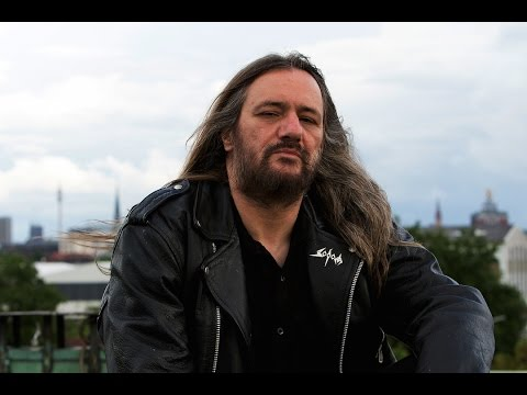 SODOM's Tom Angelripper on 'Decision Day', 4 Decade Long Journey & Importance Of Music Videos (2016)