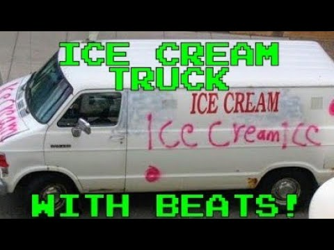 Ice Cream Truck | With Beats