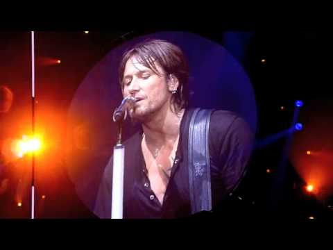 Keith Urban - Jack & Diane July 31, 2011