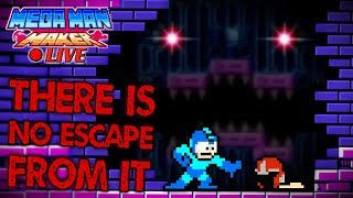 We Play Your Mega Man Maker Levels Live #65