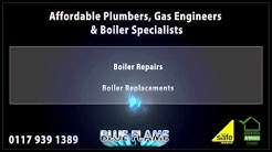 Plumbers Bristol - Affordable Gas Safe Plumbers in Bristol