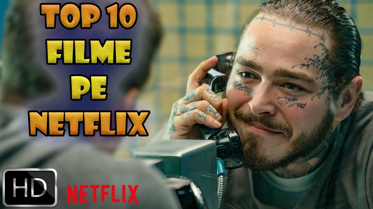TOP 10 FILME BUNE De ACTIUNE Pe NETFLIX 2021