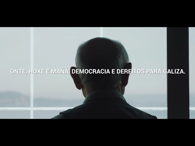 O BNG recorda nun vídeo a expulsión de tres deputados en 1982 por non xurar a Constitución
