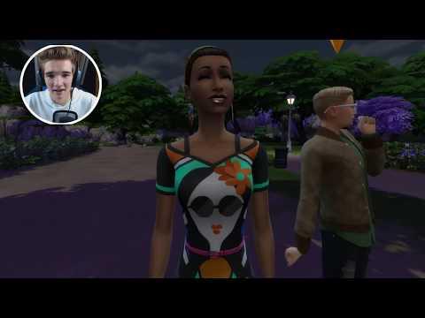 SEX IN HET OPENBAAR? - The Sims 4 #153