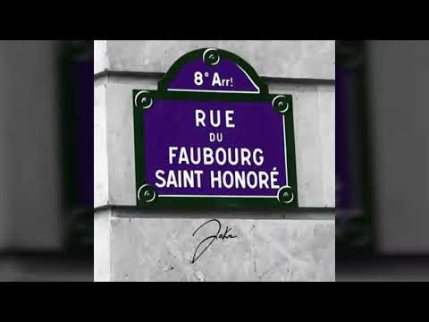 Joke - Faubourg Saint - Honoré