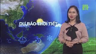 Dự báo thời tiết 22/10/2019 | Miền núi lạnh 18 độ, miền Nam mưa giông | VTC16