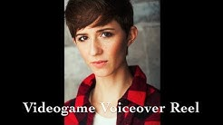 VO Reels by harringtonvo (Sarah Elmaleh - Gaming VO)