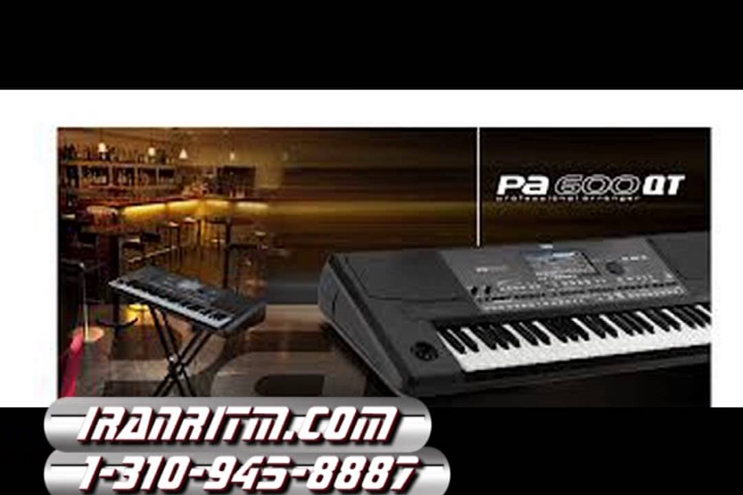 Korg Pa Sets Free Download