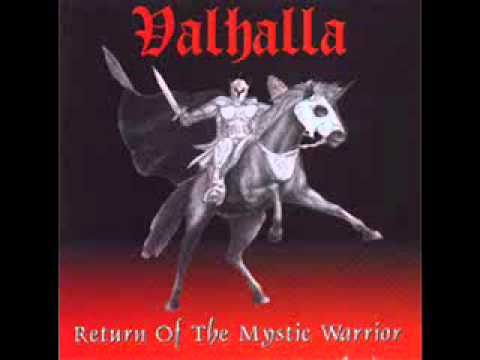 Valhalla Usa Reign Of The Wizard Youtube