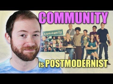Is Community A Postmodern Masterpiece? | Idea Channel | PBS Digital Studios