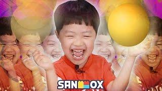 6살 미니의 롤링스카이 인간극장 (감동주의 ㅠㅠ..) [롤링스카이: 모바일게임] Mobile Game - Rolling Sky - [도티]