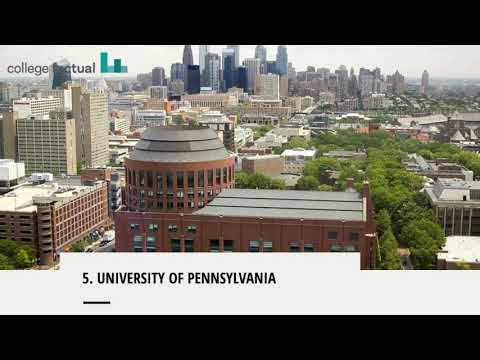 Best U.S. Nursing Schools In 2018