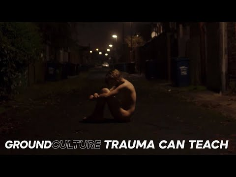 GroundCulture - Trauma Can Teach (Official Music Video)