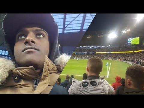 Vlog: Man City 6-0 Chelsea    Worst Loss In The PL Era
