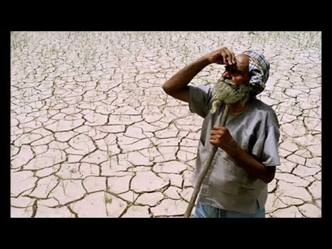 Drought - Relaxing Video - ( 2611nacdan )