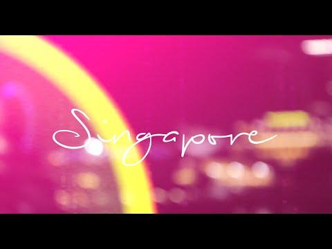 Singapore #WhereJeaWent