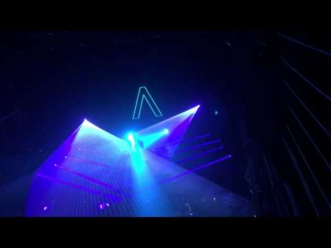 Axwell Ingrosso - Dawn (T5 ID) + Where I Belong Vocals LIVE @ Terminal 5 NYC 3/30/2015