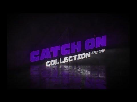catchon 캐치온 컬렉션! 007 시리즈 8편, 호빗 전편 공개 190519 EP.1