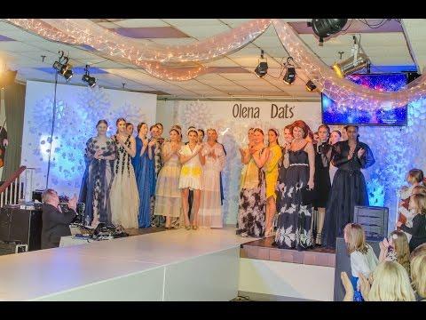Fashion Show with Olena Dats - Благодійний вечір