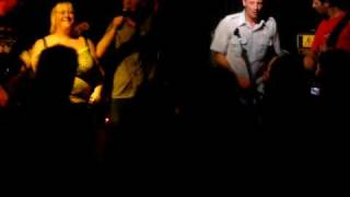 Anal Beard feat. Mel of Combat Shock - Sick Note