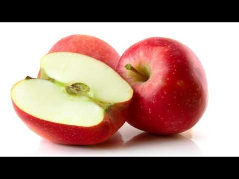 Яблочная диета - pravilnoe-