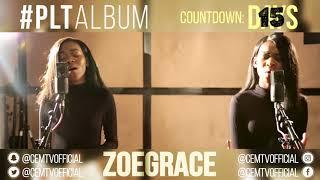 Zoe Grace PLTAlbum Countdown 15 Days To Go Fill Me Up - Tasha Cobbs.mp3