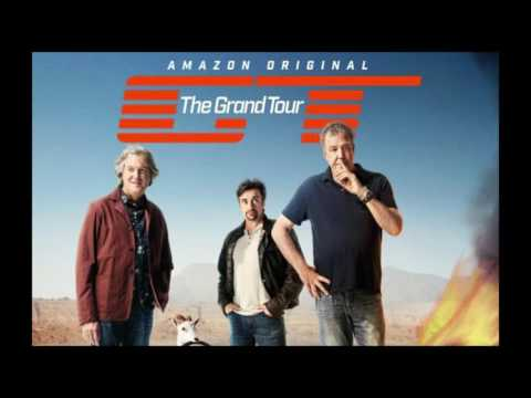 The Grand Tour S01E1 Intro Song