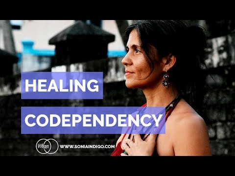 How to heal from codependency