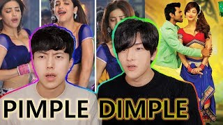 Baixar Shruti Haasan Reaction by Korean Dost | Pimple Dimple Song | Yevadu