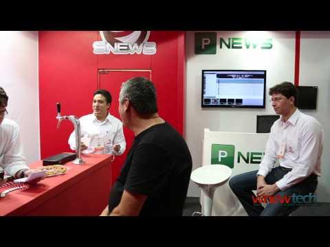 Broadcast Cable -  São Paulo - 2013