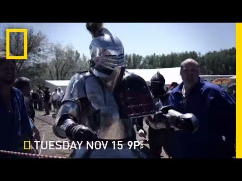 Knights of Mayhem  National Geographic