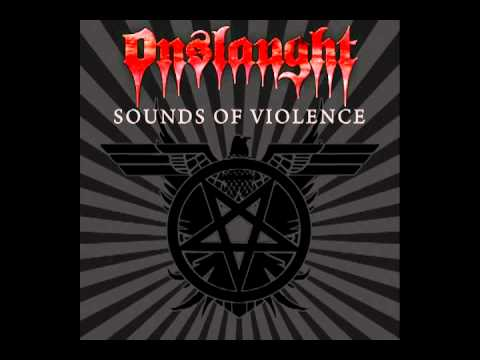 Onslaught - Born For War