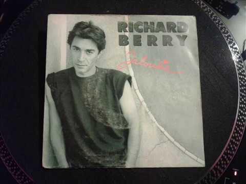 Richard Berry - Jalousie (1985)