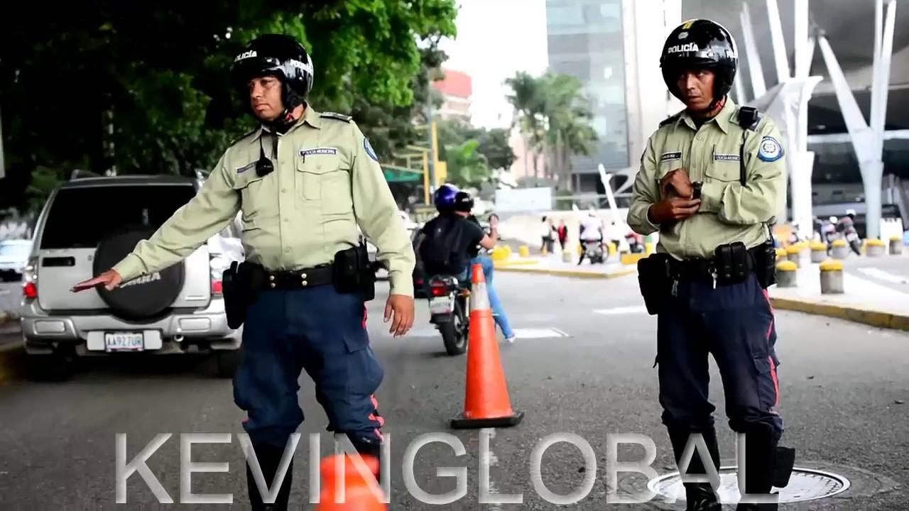 Resultado de imagen para Imagenes de policias municipales venezuela