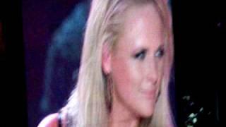 """Miranda Lambert """"Dead Flowers"""""""
