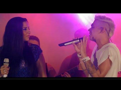 Grupo Inverso - Preciso de Você Part. Taty Kiss (Ao Vivo) 2016
